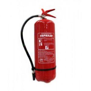 Воден пожарогасител 9 лтр. за пожари клас А