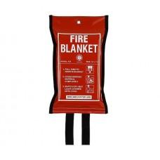 Пторивопожарно одеяло лек тип
